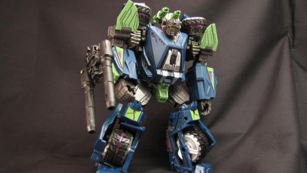 FoC Onslaught (Microblaze Creations) by clem-master-janitor