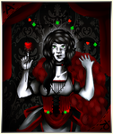 Alice of Roses by Lolalilacs