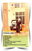 10 Stress Less by carnine9