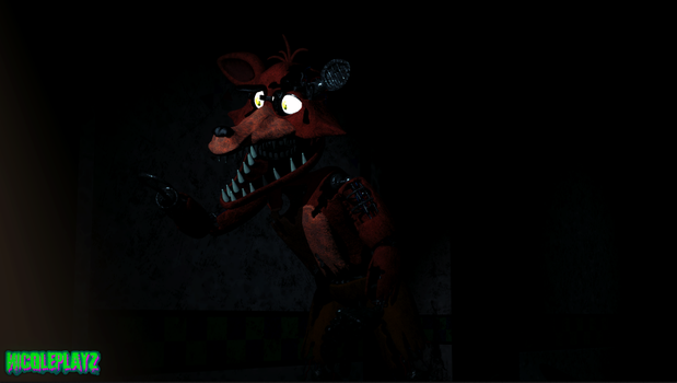 He will get you~ {FNAF SFM} by NicoleplayzArt