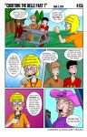 156: Courting The Belle Part 1 by JFMstudios