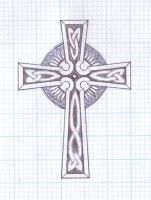 Celtic Cross by xenocryst