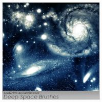 Deep Space by Scully7491
