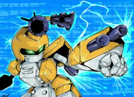 Metabee by Nehis