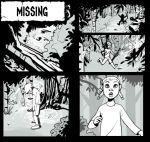 Missing by MinorDiscrepancy