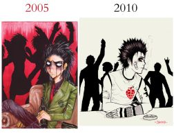 +jesus of suburbia 2005_2010+ by Jack666rulez