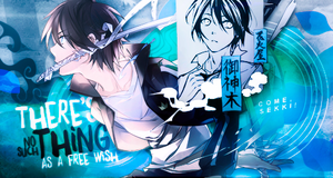 [Checkmate] Yato by HanonEvans