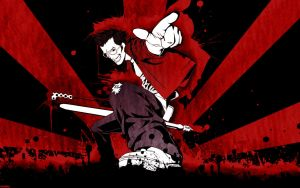 No More Heroes 2 by socketto