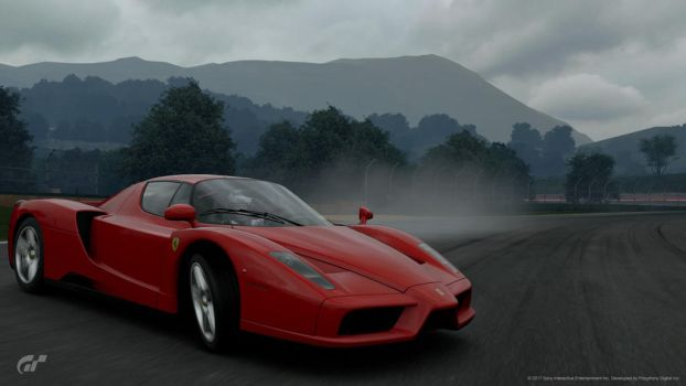 Ferrari Enzo favourites by Vipersrt1 on DeviantArt on drift honda civic, drift ford mustang, drift porsche,