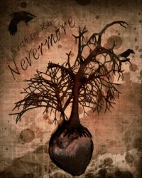 Quoth The Raven Nevermore by capturedbykc