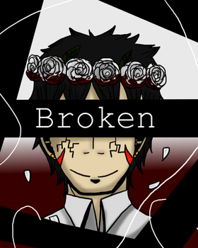 The Broken by AZ-Productions