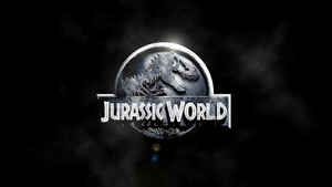 Jurassic World by ProfessorAdagio