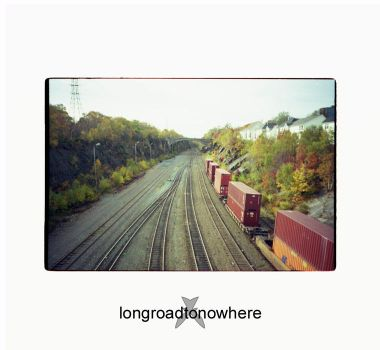 0004 - longroadtonowhere by gremlindesign