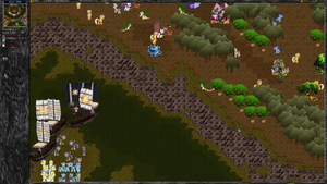 My Little Pony: Warcraft 2 Mod by Mizukami999