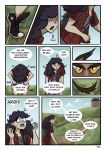 Wyrdhope - Chapter 1 - Page 22 by flailingmuse
