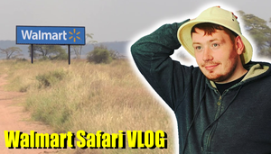VLOG 2: Safari Cole - WE'RE GOING ON AN ADVENTURE by TheWhateverMen