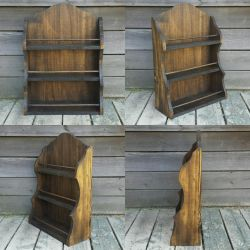 ''The Victoria'' Spice Rack by VictorianSpectre