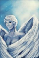 The Dove by Smilika