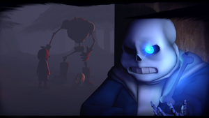 [SFM] Kid, you're gonna have a bad time... by Sonski96