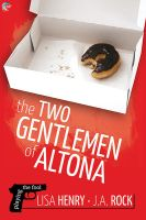 The Two Gentlemen of Altona by LCChase