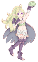 Nowi by houtani