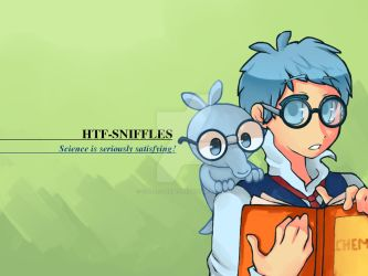HTF-Sniffles by chinalover551989