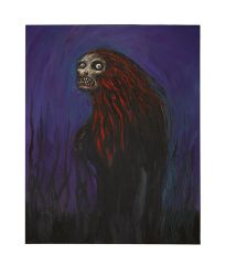 The Itch by CliveBarker