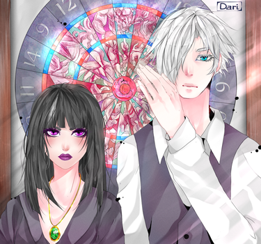 Death Parade by Dariri
