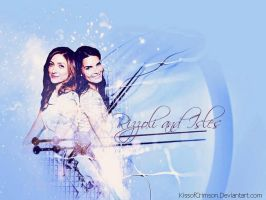 Rizzoli and Isles by KissofCrimson