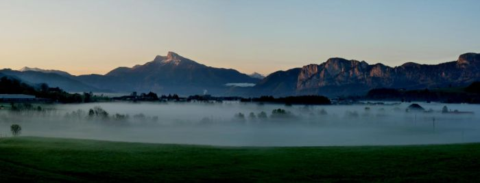 Morgennebel by DeadHeadEd