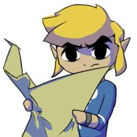 Link by McFjury