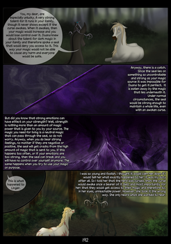 Caspanas - Page 192 by Lilafly