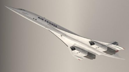 CONCORDE by Emigepa