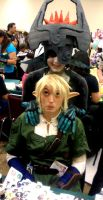 Why Hullo Thar Link by gw33t3r-love