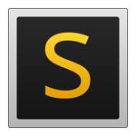 Sublime Text elementary icon by netsurfer912