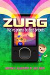 ZURG COVER by cubecrazy2