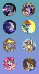 NEW BUTTON TEAM by UC77