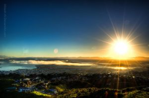 On Top of the World by MaxK-W