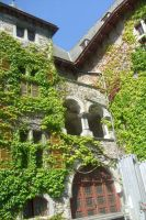 castle Eyneburg 8 by ingeline-art