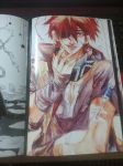 DGM POISON ARTBOOK sample 01 by darkn2ght