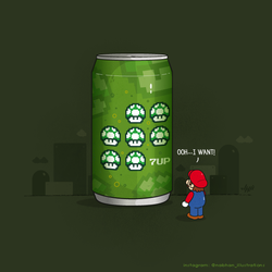 7UP by NaBHaN