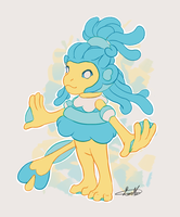 #18-Swimmer Simipour-ADOPT OPEN