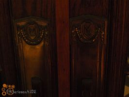 Murphy Doors by kifaeriewench