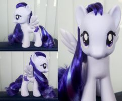 Sugar Grape - Blind Bag to Brushable Custom by psaply