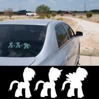 Pony Decals by adamlhumphreys
