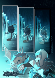 Timetale - Chapter 02 - Part II - Page 24 by AllesiaTheHedge