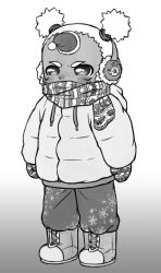 It's Cold by Pimmy