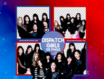 [PNG PACK #470] KPOP Girls (Dispatch) by fairyixing
