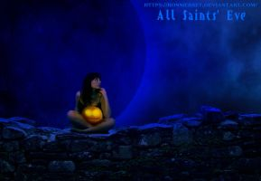 All Saints' Eve by RonnieBret