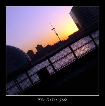 The Other Side by OutlawJapan